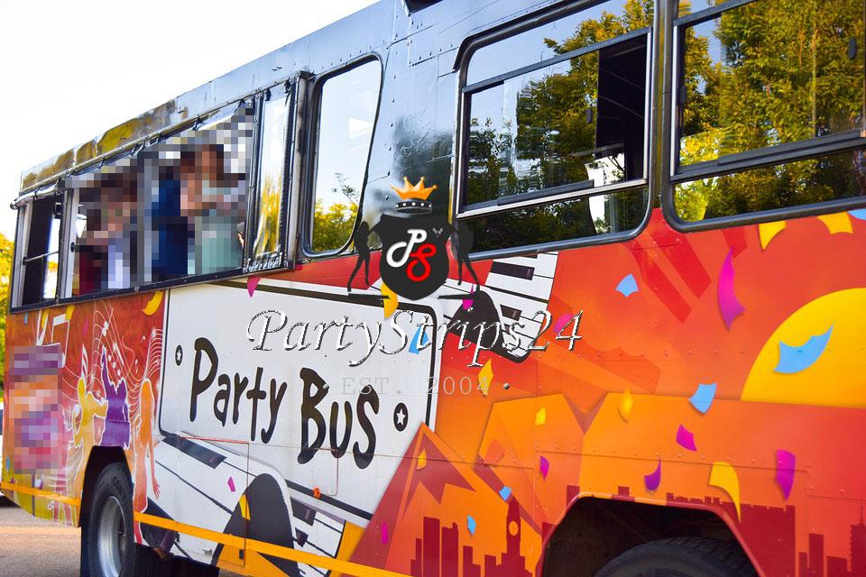 partybus berlin